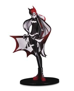 DC ARTISTS ALLEY BATGIRL BY MURASE VINYL FIG 12/26/2018