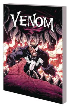 VENOM TP VOL 04 NATIVITY 9/12/2018