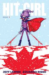 HIT-GIRL #7 CVR C YOUNG (MR) 8/22/2018
