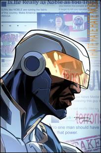 CATALYST PRIME NOBLE #11 9/5/2018
