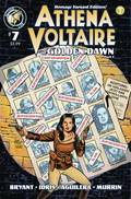 ATHENA VOLTAIRE 2018 ONGOING #7 CVR B MILLET 9/26/2018