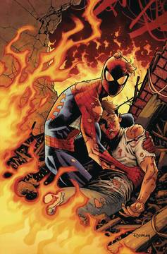 AMAZING SPIDER-MAN #5 9/12/2018