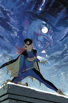 BATGIRL TP VOL 04 STRANGE LOOP REBIRTH 10/10/2018