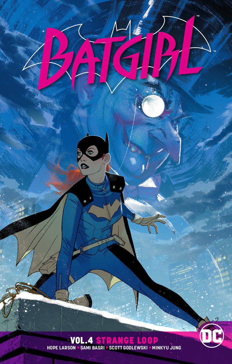 BATGIRL TP VOL 04 STRANGE LOOP REBIRTH 3/20/2019