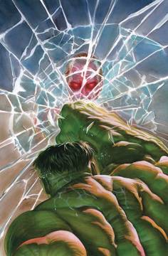 IMMORTAL HULK #6 9/19/2018