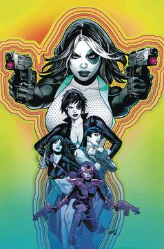 DOMINO #6 BY LAND POSTER 9/5/2018