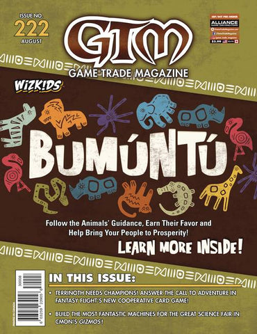 GAME TRADE MAGAZINE EXTRAS #224 (Net) 9/26/2018