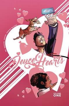 DEUCE OF HEARTS TP (NOTE PRICE) (C: 0-1-2) 10/10/2018