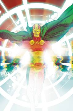 MISTER MIRACLE TP (MR) 11/14/2018