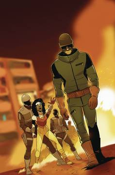 CATALYST PRIME SUPERB #14 10/17/2018