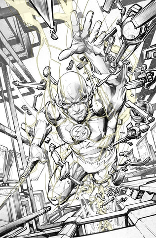 FLASH #56 VAR ED 10/10/2018