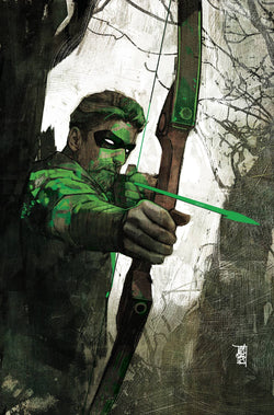 GREEN ARROW #45 FOIL (HEROES IN CRISIS) 10/10/2018