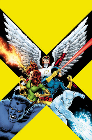 EXTERMINATION #4 (OF 5) CASSADAY VAR 1:25 10/31/2018