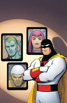FUTURE QUEST PRESENTS TP VOL 02 11/28/2018