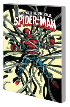 PETER PARKER SPECTACULAR SPIDER-MAN TP VOL 04 11/21/2018
