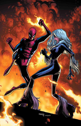 AMAZING SPIDER-MAN #9 11/14/2018