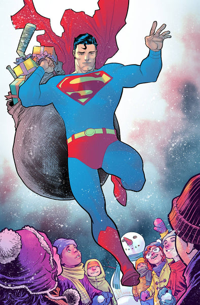ACTION COMICS #1005 VAR ED 11/28/2018