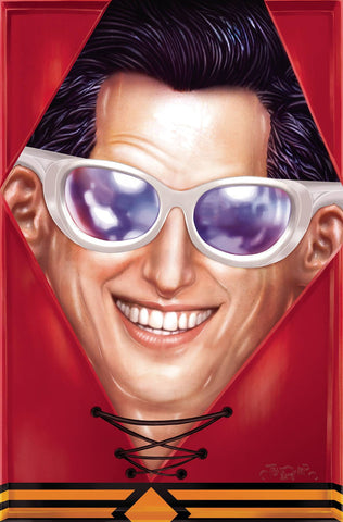 PLASTIC MAN #6 (OF 6) 11/14/2018