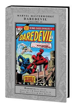 MMW DAREDEVIL HC VOL 13 3/13/2019