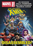 MARVEL PREVIEWS VOL 04 #16 NOVEMBER 2018 EXTRAS (Net) 10/24/2018