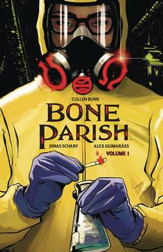 BONE PARISH TP VOL 01 DISCOVER NOW EDITION (C: 0-1-2) 12/19/2018