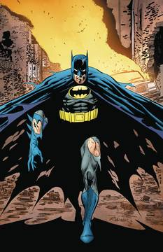 BATMAN PRODIGAL TP NEW ED 12/26/2018