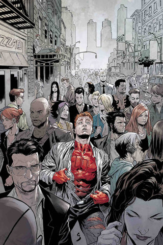 MARVEL KNIGHTS 20TH #1 (OF 6) 11/7/2018