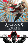 ASSASSINS CREED COVERS COLL HC (MR) 2/20/2019