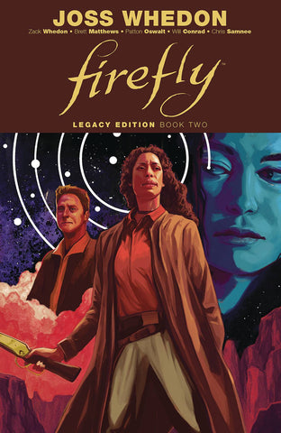 FIREFLY LEGACY EDITION TP VOL 02 (C: 0-1-2) 2/6/2019