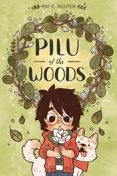 PILU OF THE WOODS GN 4/17/2019
