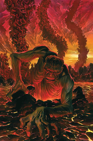 IMMORTAL HULK #11 1/2/2019