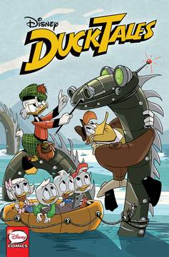 DUCKTALES VOL 04 FOWL PLAY (C: 0-1-2)