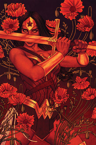 WONDER WOMAN #61 VAR ED 1/2/2019