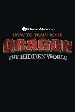 ART OF HOW TRAIN YOUR DRAGON HIDDEN WORLD HC (C: 1-1-2)