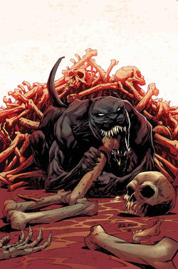 WEB OF VENOM UNLEASHED #1 1/9/2019