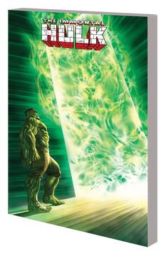IMMORTAL HULK TP VOL 02 GREEN DOOR 2/13/2019