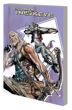 OLD MAN HAWKEYE TP VOL 02 WHOLE WORLD BLIND 2/20/2019