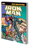 IRON MAN EPIC COLLECTION TP RETURN OF GHOST 3/13/2019