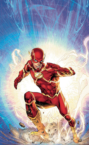 FLASH #64 VAR ED THE PRICE 2/13/2019