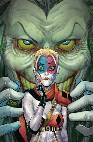 OLD LADY HARLEY #5 (OF 5) 2/27/2019