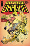 SAVAGE DRAGON #243 (MR) 2/13/2019