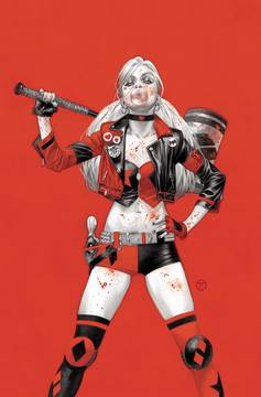 HARLEY QUINN TP VOL 02 HARLEY DESTROYS THE UNIVERSE 3/27/2019