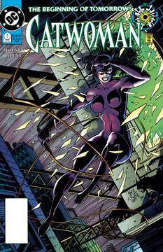 CATWOMAN BY JIM BALENT TP BOOK 02 3/13/2019