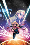 CAPTAIN MARVEL BRAVER & MIGHTIER #1 2/27/2019