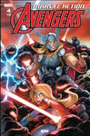 MARVEL ACTION AVENGERS #4 SOMMARIVA (C: 1-0-0) 3/20/2019
