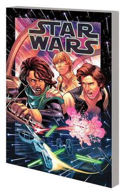 STAR WARS TP VOL 10 ESCAPE 4/10/2019