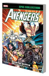 AVENGERS EPIC COLLECTION TP FEAR THE REAPER 4/10/2019