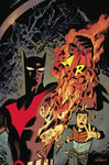 BATMAN BEYOND #30 3/27/2019