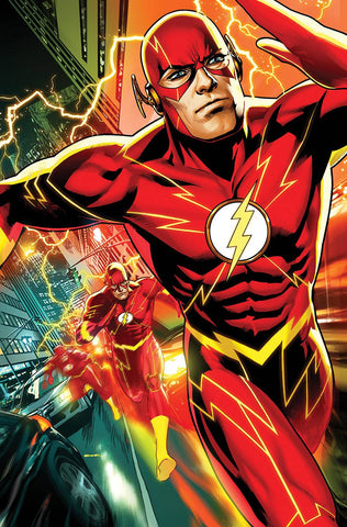 FLASH #67 VAR ED 3/27/2019