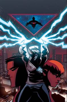 POWERS TP BOOK 04 NEW EDITION (MR) 4/3/2019
